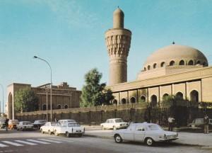 Al-Khalifs Moske