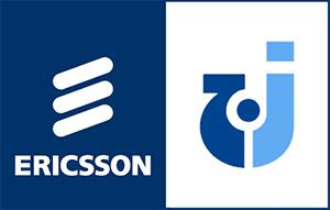 Saudi Ericsson logo
