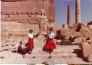 Annki o Anita i Hatra