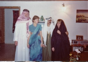 Arab party