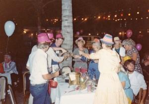 Nyår Pattaya