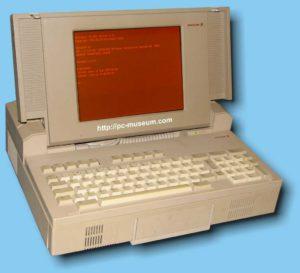Bärbar PC