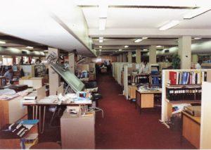 Kontor Melbourne