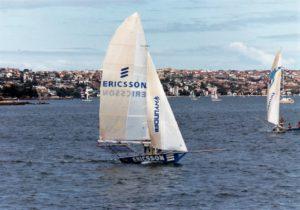 Segling Sydney